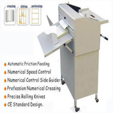 ZM660B Multifunctional Automatic Creasing machine