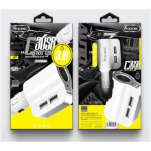 double car mobile charger