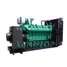 Hot Sale 35KW Diesel Generator with Cheap Price