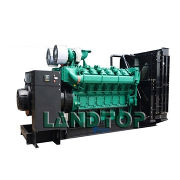 Deutz Engine Diesel Generators Single/Three Phase Prices