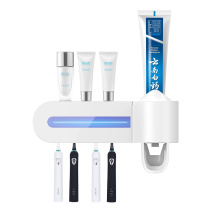 Electric Light Mini Toothbrush Sterilizer
