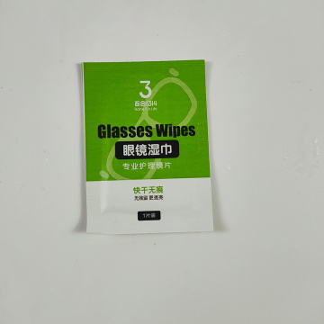Reasonable Price Eyeglass Wipes for Lens Cleaning