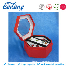 Jewelry Collection Box For Women