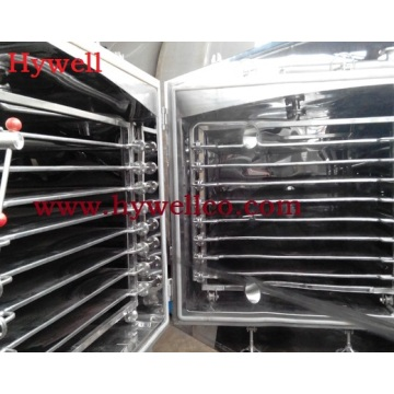 Plant Extracts Low Temperature Drying Machine
