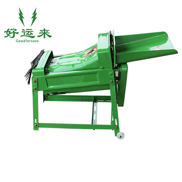 Mechanical corn sheller maize threshing machine
