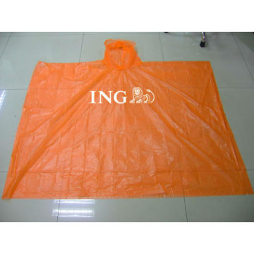 customized pattern pe rian poncho