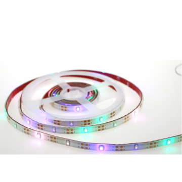 Best Battery Powered LED Flex Strip Light Waterproof