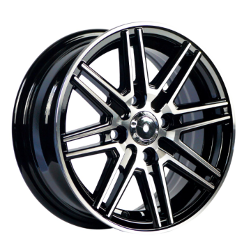 Aluminium Alloy Small Size Car Wheel 13 Inch
