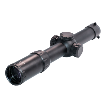 Air Rifle Scope 1-4X24IR