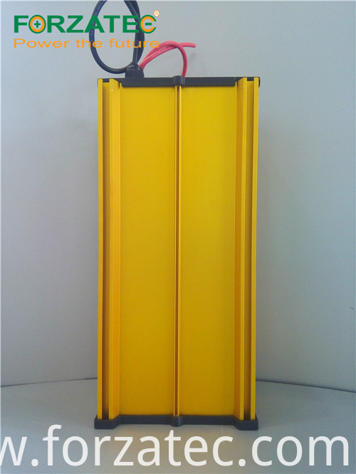 12V55Ah high power battery