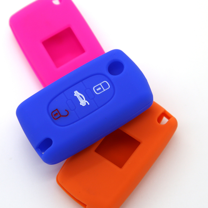 Silicone Key Cover Buy Online