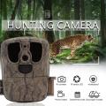 NOZAKI New 20MP Wireless Wifi APP Hunting Camera Night Vision 1080P APP Remote Wild Surveillance Wildlife Scouting Cameras