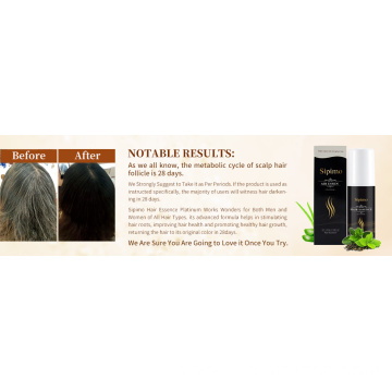 Hair Care Anti-aging Essence