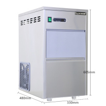 High Quality Laboratory Snow Ice Maker Machine