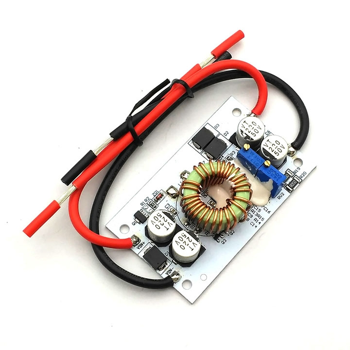 250W DC-DC Boost Converter Adjustable 10A Step Up Constant Current Power Supply Module Led Driver