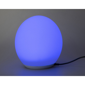 Wifi Control Sphere Lamp with brightness function