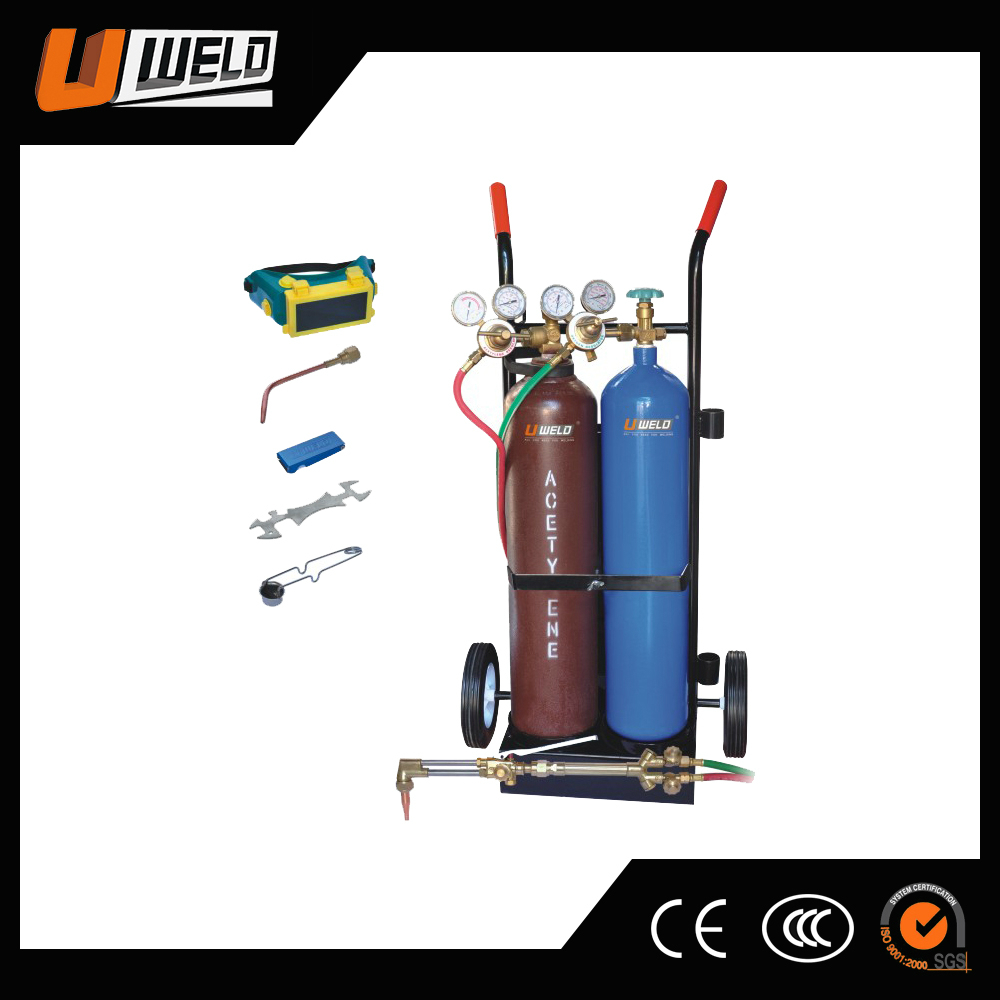 Portable Welding Cutting Kit