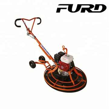 Superior float floor finish concrete power trowel machine manufacturers FMG-30/36
