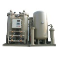 Onsite Fish Pond Oxygen Gas Generator
