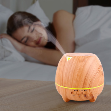 LED Lights Target Aromatherapy Diffuser Essential Oil