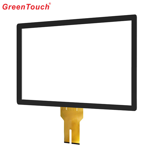 "43"" Self-service Meeting Usb Capacitive Touch Screen"