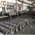 RP 200mm Graphite Electrodes for steel plant produce