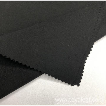 Popular Rayon Nylon NR Roma knitted Fabric