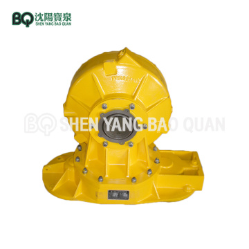 BFY-QS-70RCS 135.6 Hoisting Reducer for Tower Crane