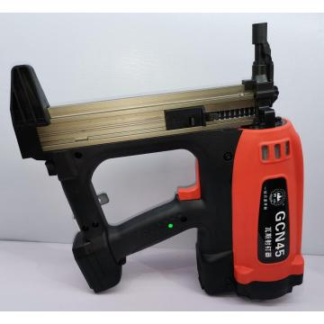 NEW GAS NAILER GCN45
