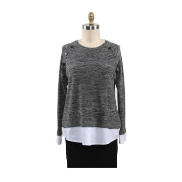 New Women Clothes Spring Autumn Shirt