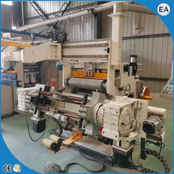 Automatic Cold Welding Foil Machine