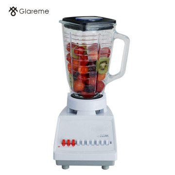 Multi-functional mixer and juicer