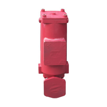 Hydraulic Inline Cast Version Filter 851