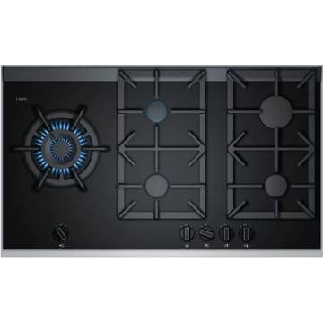 Neff Hob Top 5 Burner