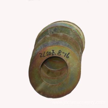 ZL50E.8-16 washer for the loader spare parts