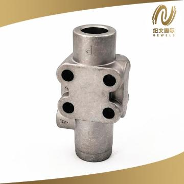 Investment Aluminum Casting Valve Body