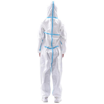 Disposable Protective Clothing For Medical