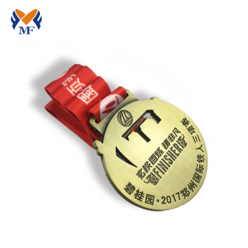 Wholesale custom medals gold trophies and awards