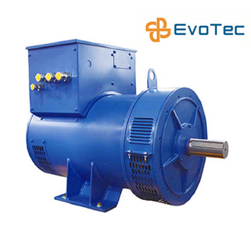 Low Voltage Synchronous Marine Generator 80kw