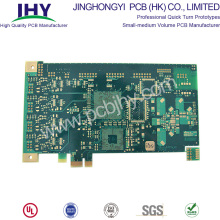 6 Layer Gold Finger PCB