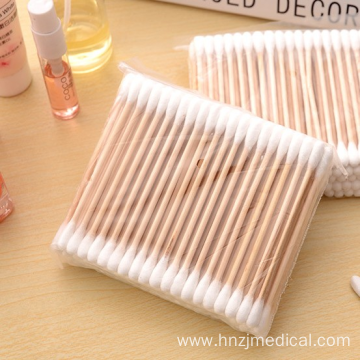 Medical Absorbent Cotton Swab