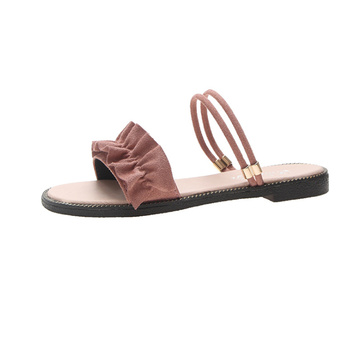 Women Outdoor Casual Babouche Slippers