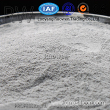 America importing high silicon dioxide content dark grey silica fume admixtures for concrete