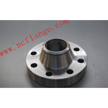 Welding Neck Carbon Steel Forged Flange