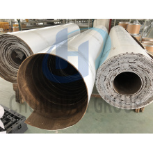 PTFE One Side Etched Roll Sheet For Lining