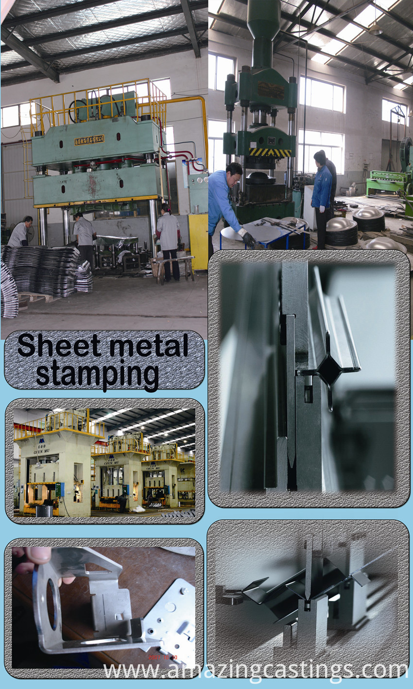 stamping factory