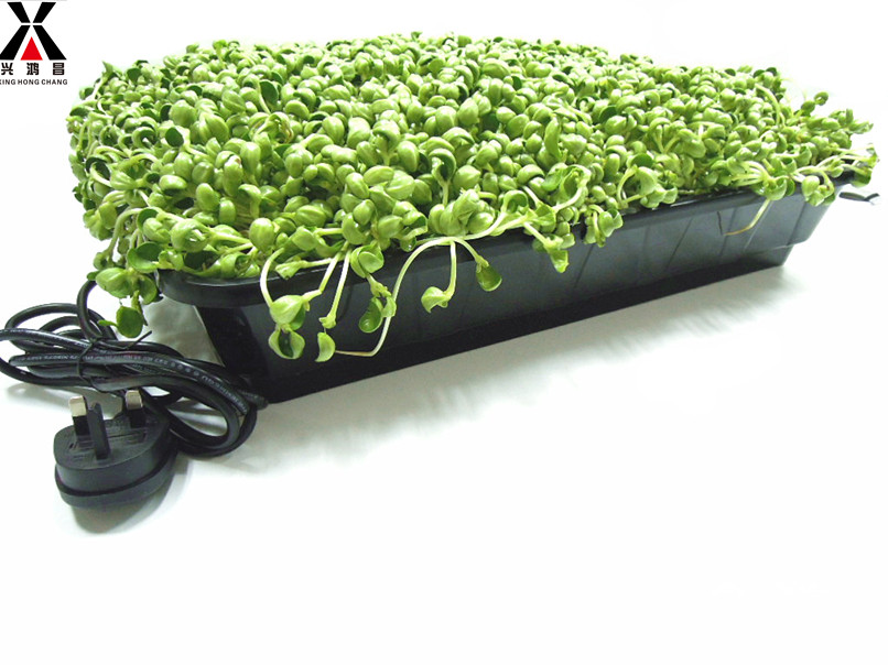 Seed Heating Pad