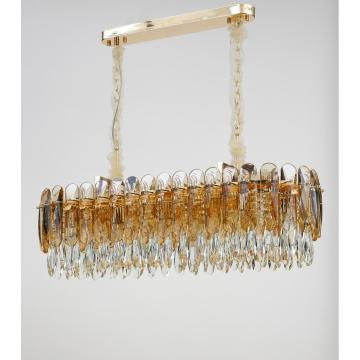 Modern European Style Restaurant Decoration Chandelier