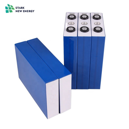 3.2V100Ah Lithium Iron Phosphate Battery Cell