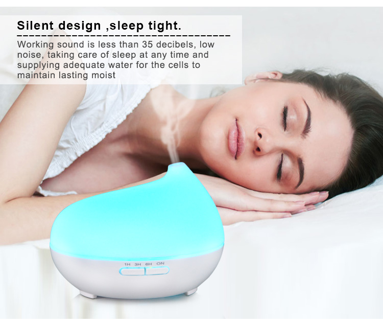 Amazon Electric Oil Diffuser